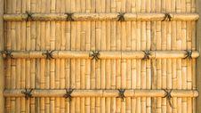 Free Bamboo Background Stock Images - 36696104