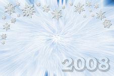 Free New Year Stock Photo - 3670440