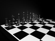 Free Chess Stock Images - 3671774