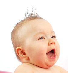 Free Baby Bath 17 Stock Photo - 3671830