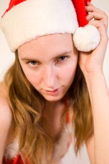 Free Christmas Faerie Stock Photos - 3673743