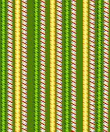 Free Candy Cane Stripes Xmas Background 3 Royalty Free Stock Images - 3674259
