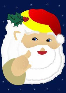 Free Santa Claus Stock Photos - 3674973