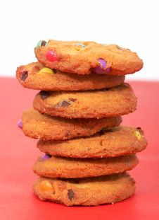 Free Biscuits Stock Photos - 3677053