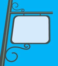Free Traffic Signal Board Stock Photo - 3678200