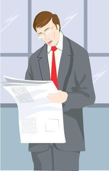 Free Businessman Stock Photos - 3678243
