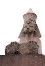 Free Sphinx Statue Stock Photos - 36716353