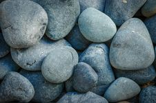 Background Texture Of Rocks Royalty Free Stock Photo