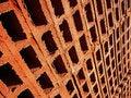 Free Brick Holes Stock Photos - 3685503