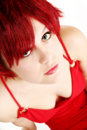 Free Beautiful Red Head Royalty Free Stock Photography - 3689467