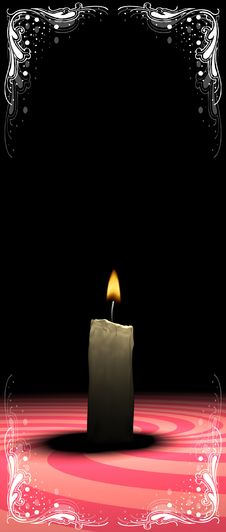 Free Candle Light Stock Photos - 3680013