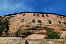 Free Sandstone Building Stock Photos - 3680273