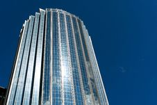 Free Glistening Glass Tower Stock Images - 3680394