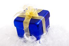Free The Gift Royalty Free Stock Image - 3680986