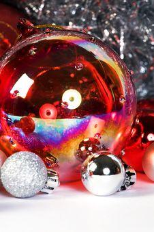 Free Rainbow Globe Stock Photo - 3681150