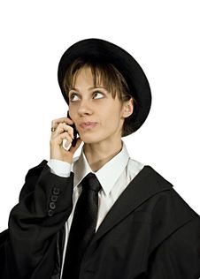 Free Phone Call Stock Images - 3681624