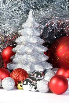 Free Happy Christmas Stock Photo - 3682430