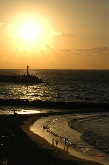Free Seashore Stock Images - 3683864