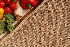 Free Vegetables Stock Photos - 3684373