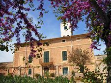 Free Manor House In Majorca Royalty Free Stock Photography - 3685287