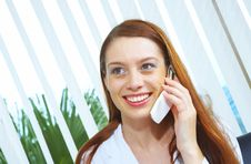 Free Phone Call Royalty Free Stock Image - 3686636