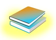 Free Books Royalty Free Stock Photography - 3687607