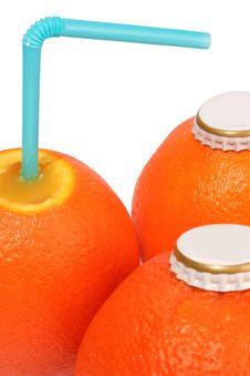 Free Orange  Juice Stock Photography - 3688652