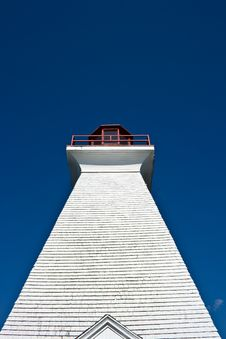 Free Light House Perspective Stock Photography - 3689672