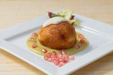 Free Potato Pie Stock Photo - 3690550