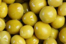 Free Green Peas Stock Photo - 3690670