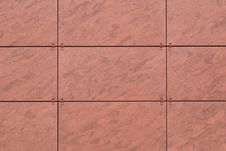 Free Brown Wall Panel Background Stock Photo - 3692160