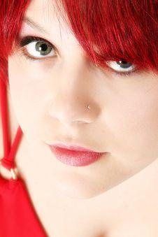 Free Beautiful Red Head Stock Photos - 3694293