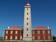 Free Lighthouse Royalty Free Stock Photography - 3695067