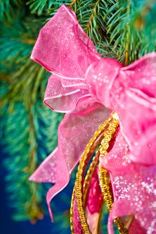 Free Christmas Ornament Stock Image - 3695761
