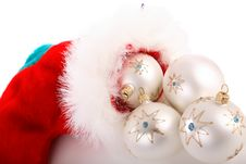 Free Xmas Decoration Stock Photo - 3699110