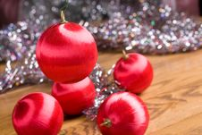 Free Ornament And Glitter Royalty Free Stock Images - 3699829