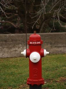 Free Fire Hydrant Stock Images - 370064