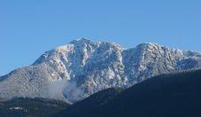 Free Winter Vista Stock Image - 370471