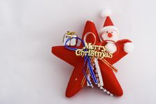 Free Santa Claus Royalty Free Stock Photo - 371245