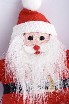 Free Santa Claus Stock Image - 371261