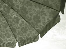 Free Sepia Umbrella Stock Photo - 375080