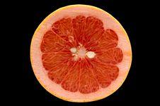 Free Grapefruit Stock Photography - 375312
