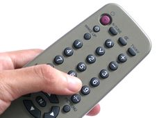 Free Remote Control Stock Images - 375764