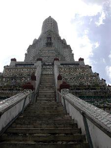 Free Ankhor Temple Royalty Free Stock Photo - 375965