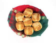 Free Holiday Biscuits Stock Images - 376164