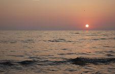 Free Sunset Royalty Free Stock Image - 377326