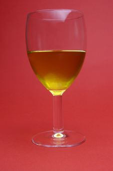 Free Wine Glass Royalty Free Stock Image - 377996
