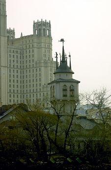 Free Skyscraper Stock Image - 379391