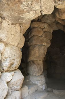 Free Nuraghe Stock Images - 379584