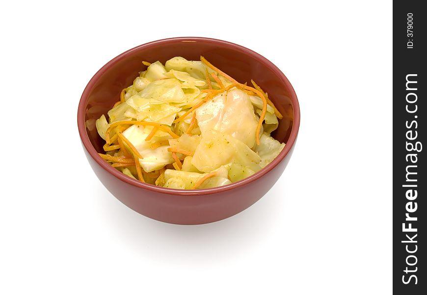China salad [2]